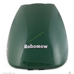 Capot VERT pour robot série RC ROBOMOW INJ7001B