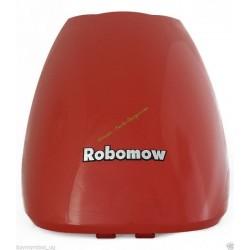 Capot ROUGE pour robot série RC ROBOMOW INJ7001Y