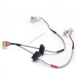 Faisceau complet avec capteurs de fil pour robot série RS ROBOMOW WSB6002C