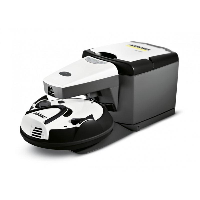 aspirateur robot karcher rc 4000 12692000. Black Bedroom Furniture Sets. Home Design Ideas