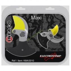 Kit Maxi pour sécateur électronique F3010 INFACO KMA3010