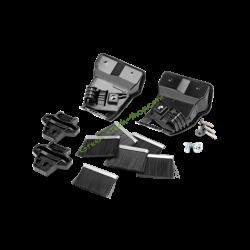 Kit brosses roues arrière pour robot séries 400 et 500 HUSQVARNA 581903102