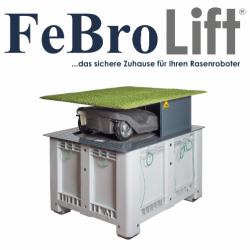 Ascenseur FeBroLift S