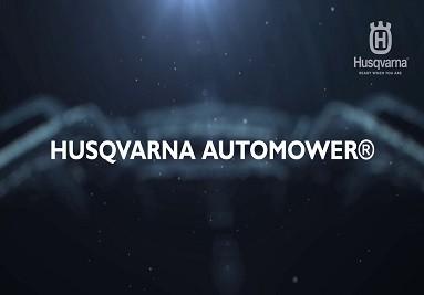Husqvarna AUTOMOWER, Numéro 1 des ventes